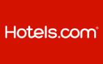 Hotels.com クーポンコード