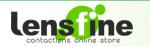 lensfine クーポンコード