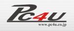 PC4U クーポンコード